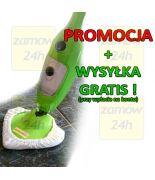 Mop Parowy Green X5 5w1  EXELENT tylko na Zamow24h produkt z TV